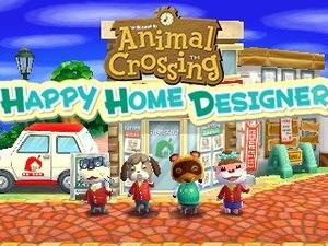 Animal Crossing: Happy Home Designer gets a trailer showing gameplay, design