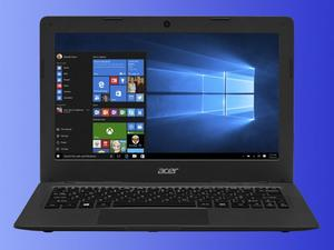 Acer's Aspire One Cloudbooks deliver Windows 10 for as little as $169