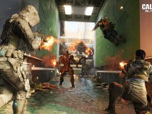 Call of Duty: Black Ops II still has over 10 million monthly players