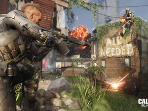 "Black Ops III DLC to feature ""re-imagined"" maps from World at War"