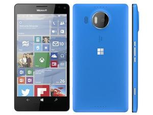 Microsoft's flagship Lumia devices appear in leaked renders