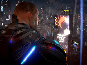"""Crackdown 3 info is """"on the horizon,"""" dev says"""
