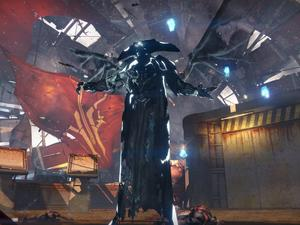 """Destiny sequel to have """"small-scale"""" releases """"throughout the calendar year,"""" according to job post"""