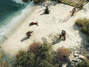 Divinity: Original Sin II funded in 12 hours, adds competitive role-playing