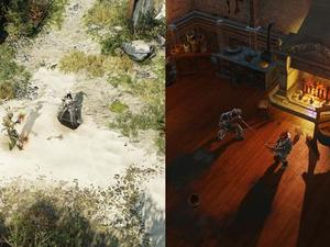 Divinity: Original Sin 2's co-op play shown off in lengthy B-roll form