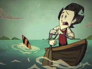 Don't Starve: Shipwrecked announced - Survival adventure hits the high seas