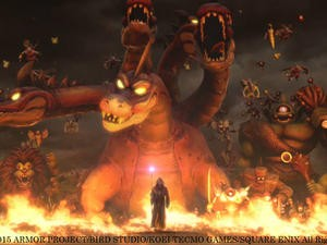 Dragon Quest Heroes coming to PC through Steam
