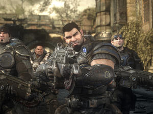 Gears of War updated to unlock frame rate on PC