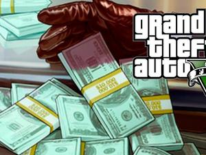 Grand Theft Auto series has sold 220 million games to date