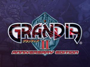 Grandia II Anniversary Edition launch trailer and screenshots