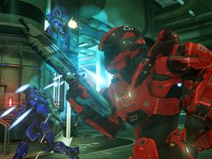 All new Halo FPS games will feature split screen multiplayer
