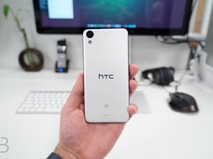 HTC Desire 626 review: A budget device through and through