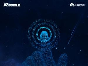 """Huawei teases an """"Incredible Touch"""" smartphone for IFA"""