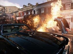 Mafia III on PC patched to support 30fps, 60fps and unlimited