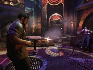 Mafia III locked at 30fps on PC, a patch is already on its way