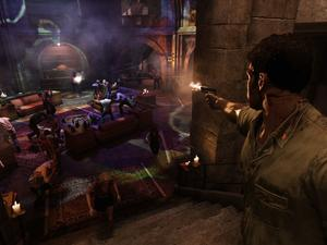 Mafia III officially revealed with a four minute trailer