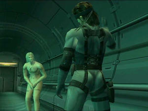 Metal Gear Solid franchise cheap in this week's PlayStation Sale