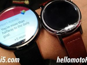 Moto 360S leak points to smaller, more svelte watch face