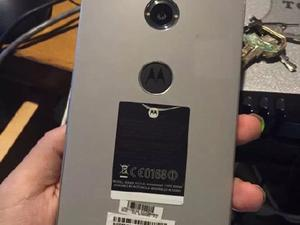 Check out this Nexus 6 prototype with fingerprint reader