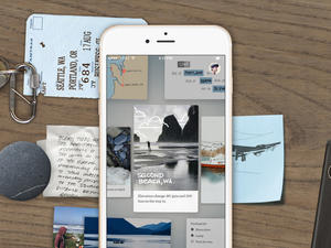 Drawing app Paper is coming to iPhone