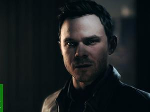 Quantum Break has a new trailer, its main character has a new face