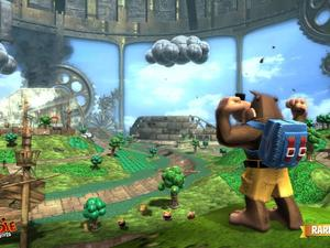 Pay attention, Microsoft - Rare Replay the first XBO exclusive to enter UK's charts at #1