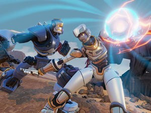 Riot Games acquired Radiant Entertainment, Rising Thunder alpha ends
