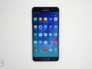 Galaxy Note 5 review: — This is the Android flagship to buy
