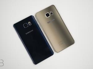 Galaxy Note 5 takes the crown for best smartphone display