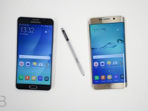 Galaxy Note 7 cleared for landing in US, multiple models incoming