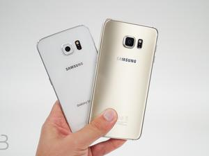 Samsung planning smartphone leasing program just like Apple's, report claims