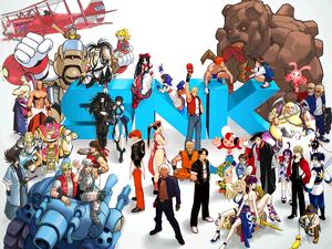 20+ SNK games make up the newest Humble Bundle