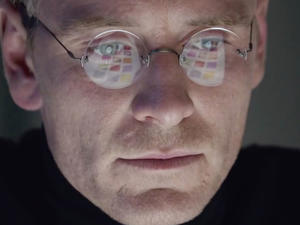 "Golden Globe winners include two awards for ""Steve Jobs"" biopic"