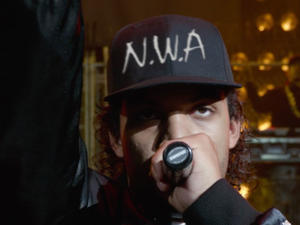 Straight Outta Compton wins the box office for a third weekend