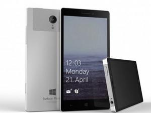 """Microsoft """"Surface Mobile"""" phone leaks with new screenshot and specs"""