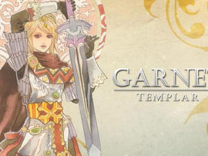 The Legend of Legacy introduces treasure hunter and templar knight