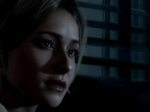 Until Dawn is going to end up being a sleeper hit, says PlayStation exec