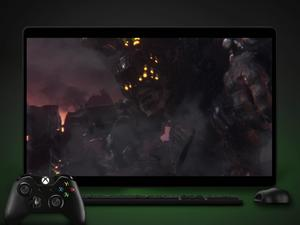 "Microsoft drops a ""great games coming to Windows 10"" sizzle reel"