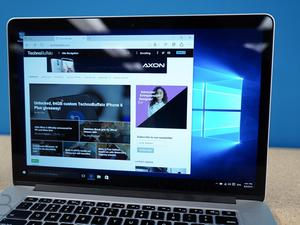 Latest Windows 10 update fixes Edge issue, comes with change log