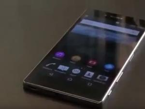 Sony Xperia Z5 Premium's U.K. pricing will make your eyes water