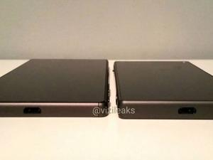 Xperia Z5 and Z5 Compact leak again, this time with some bad news