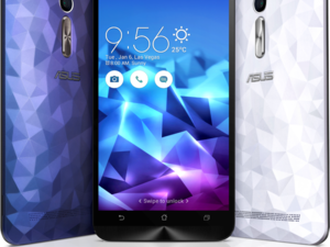 Special edition Asus ZenFone 2 packs 256GB of internal storage