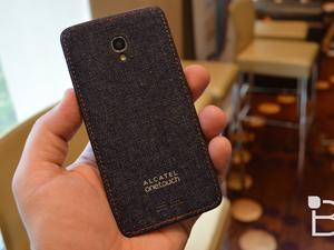 Alcatel OneTouch POP STAR hands-on — An affordable and customizable phone