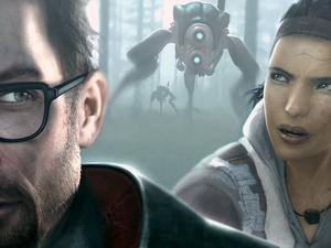 The Last of Us director wants the Half-Life license from Valve