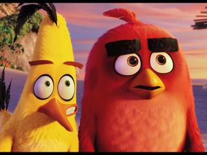 As Angry Birds struggles, Rovio going free-to-play with video ads