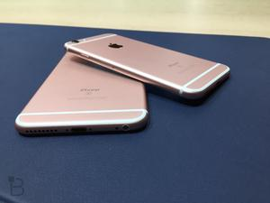 Rose Gold iPhone popular with early orders, report says
