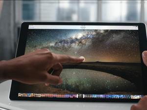 iPad Pro: Top 5 features for Apple's gigantic new tablet
