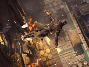Assassin's Creed Syndicate's historical characters featured in fresh trailer