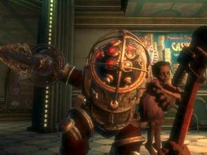 BioShock: The Collection's boxart leaks through ratings board