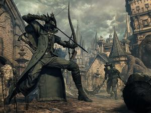 Bloodborne expansion 'The Old Hunters' announced, releases November 24